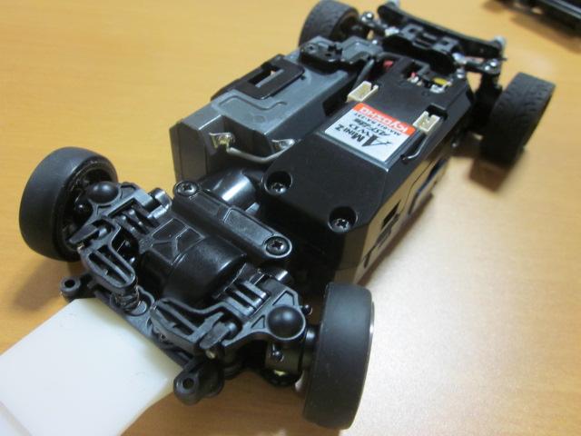 la nouvelle Mini-Z MA-020 DWS!  Img_0510