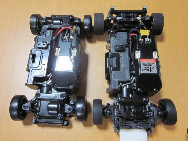 la nouvelle Mini-Z MA-020 DWS!  Img_0512