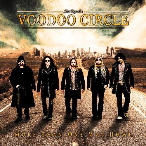 Voodoo Circle  13615111