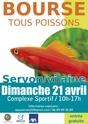 Bourse aquariophile Servonnaise 21 avril 2013 Bourse12