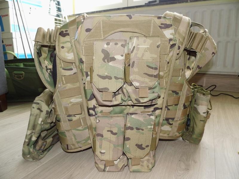 [Vente] Body Armor Multicam Style Transformers 1 - Complet [VENDU]  Dsci0011