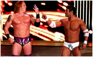 My WWE Univer's [ By Tp-Game ] 111