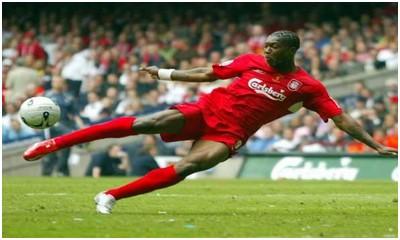 [FIFA 13] [Carrière Tp-Game] Liverpool FC Cissa11