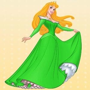 Quelle robe de Princesse rêvez vous de porter ? - Page 3 24055710