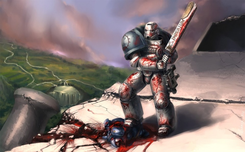 [W30K] Legiones Astartes XII : World Eaters We_ph_10