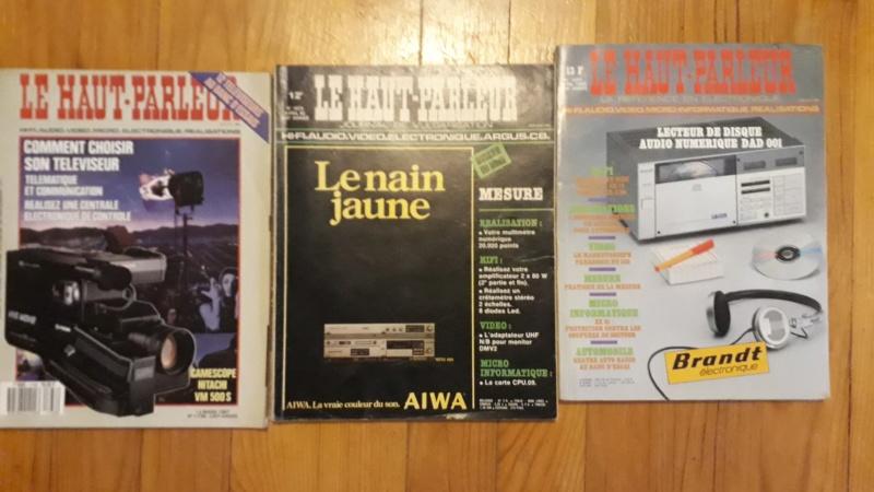 [VENDU] Lots de 55 magasines Amstrad CPC et divers 1985 à 1989 Haut_p10
