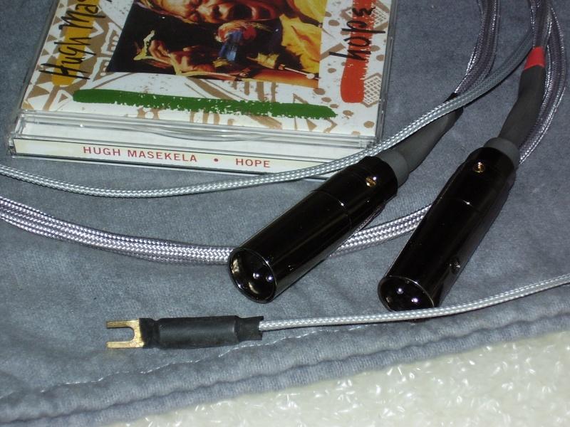 AIRTECH EVO XLR X phono P1290012