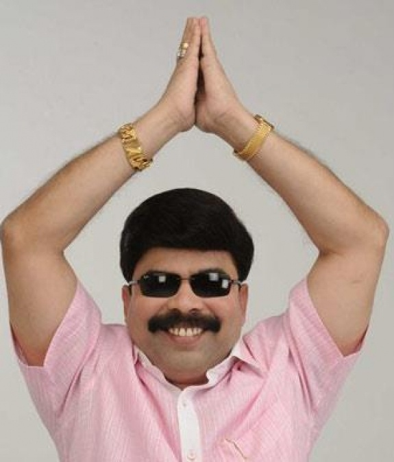 My Salary is now 1 crore - Power Star A_111