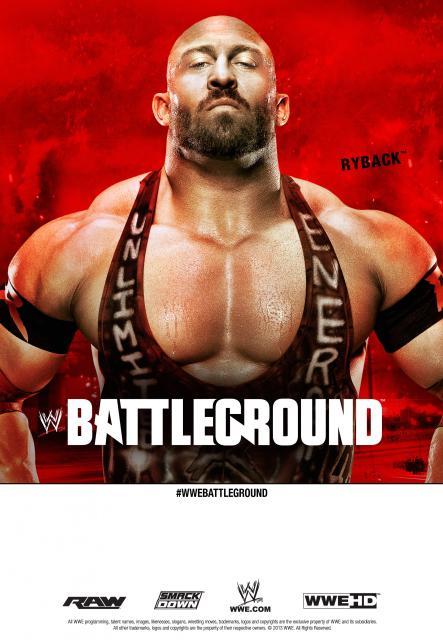 WWE Battleground du 06/10/2013 0x1hyw11