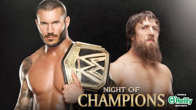 WWE Night Of Champions du 15/09/2013 20130810
