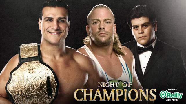 WWE Night Of Champions du 15/09/2013 20130811