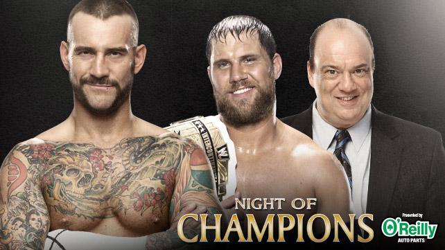 WWE Night Of Champions du 15/09/2013 20130812