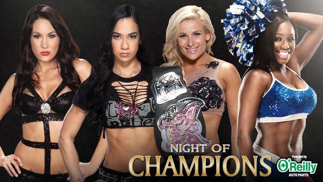 WWE Night Of Champions du 15/09/2013 20130910