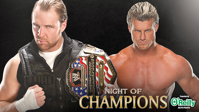 WWE Night Of Champions du 15/09/2013 20130914