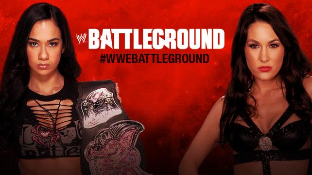 WWE Battleground du 06/10/2013 20130919