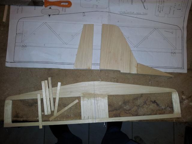 construction de mon premier avion, un Bizuth - Page 3 20130217