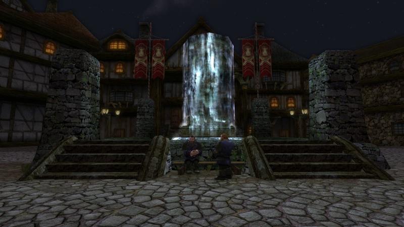 Un point d'observation : Le quartier secret des nains de Bree Screen64