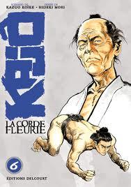 Seinen: Kajô, la corde fleurie - Série [Koike, Kazuo & Mori, Hideki] Images14