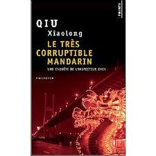 [Qiu, Xiaolong] Chen Cao - Tome 4: Le très corruptible mandarin Index11