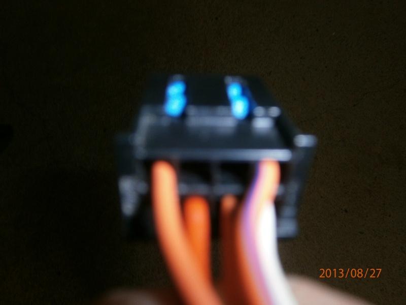 Tuto: éclairage boutons leve-glace & lock sur modeles S4 année > 2004 P8270013