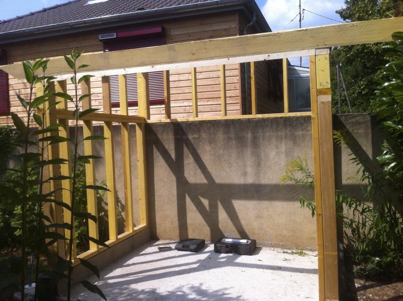 (Réalisation) La cabane au fond du jardin  Img_0925