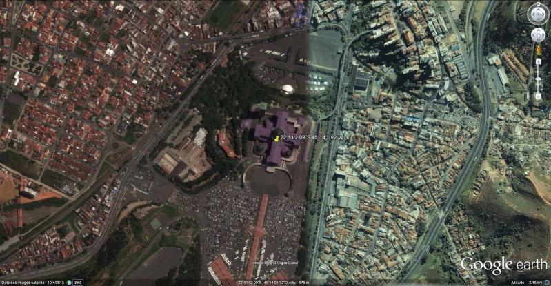 STREET VIEW: Batiments, les intérieurs Basali13