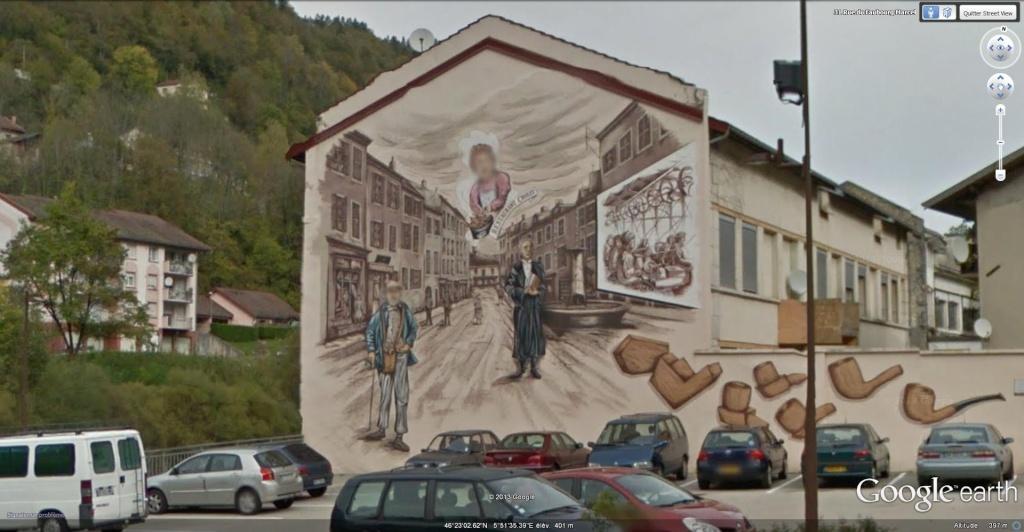 STREET VIEW : les fresques murales en France - Page 15 Mur_pe11