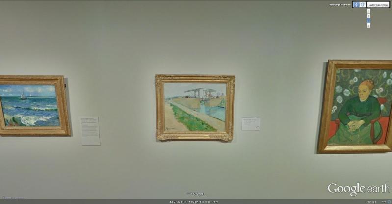 Street View : Lieux représentés sur des peintures célèbres (ou un peu moins) - Page 3 Pont_l10