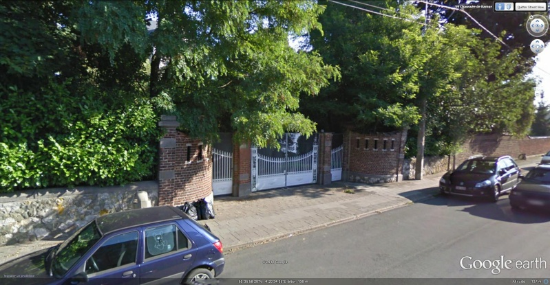 Street View : La Belgique : Pays du surréalisme - Page 2 Portiq10
