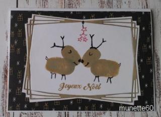 Munette et son Noël en Cet S 47572210