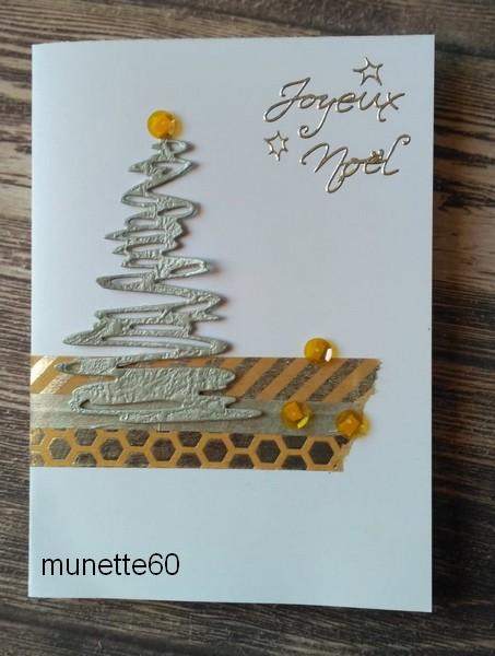 Munette et son Noël en Cet S 48321911