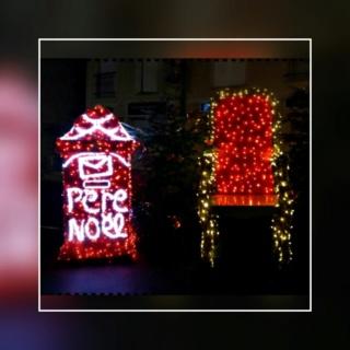 Munette et son Noël en Cet S 48407410