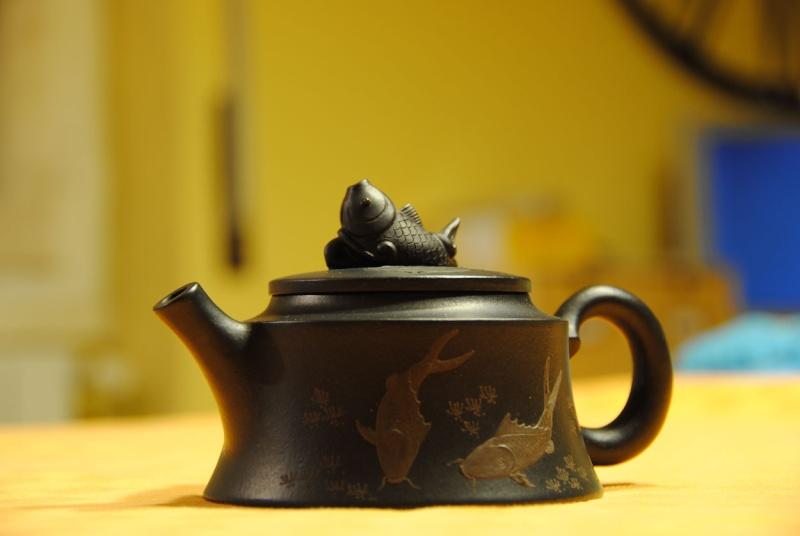Non solo bonsai - La cerimonia del Tè 20091015