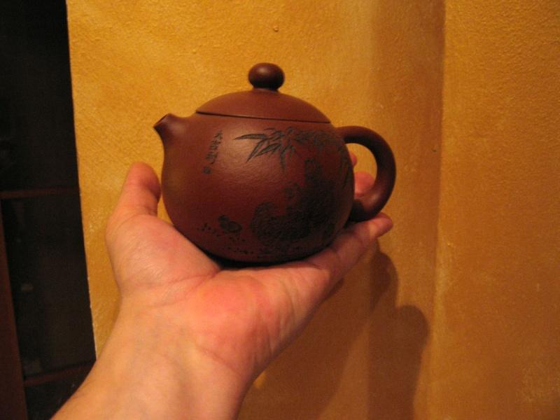 Non solo bonsai - La cerimonia del Tè Img_5013