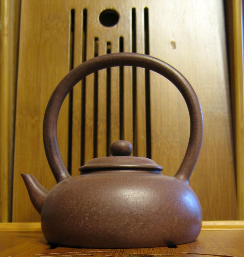 Non solo bonsai - La cerimonia del Tè Senza-10