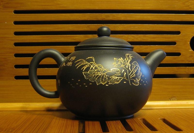 Non solo bonsai - La cerimonia del Tè Senza-11