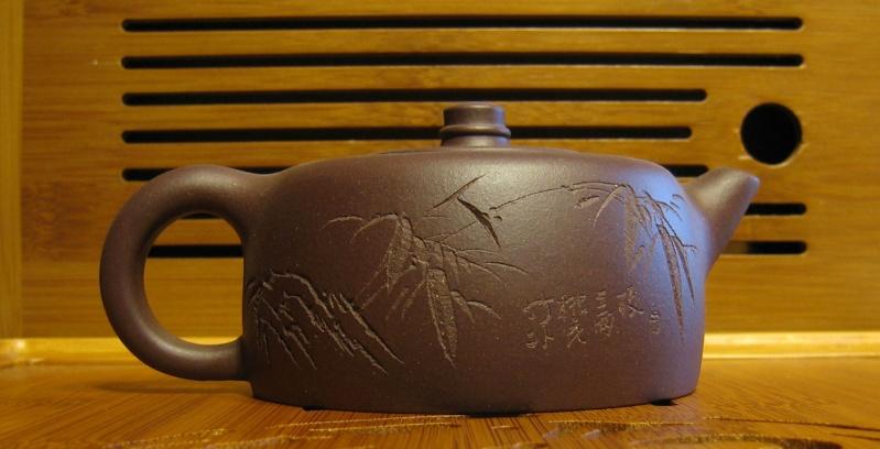 Non solo bonsai - La cerimonia del Tè Senza-14