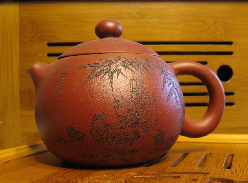 Non solo bonsai - La cerimonia del Tè Senza-15