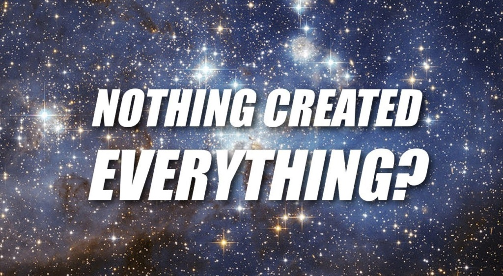 Existence of the universe. The universe had a beginning, therefore a cause 1117
