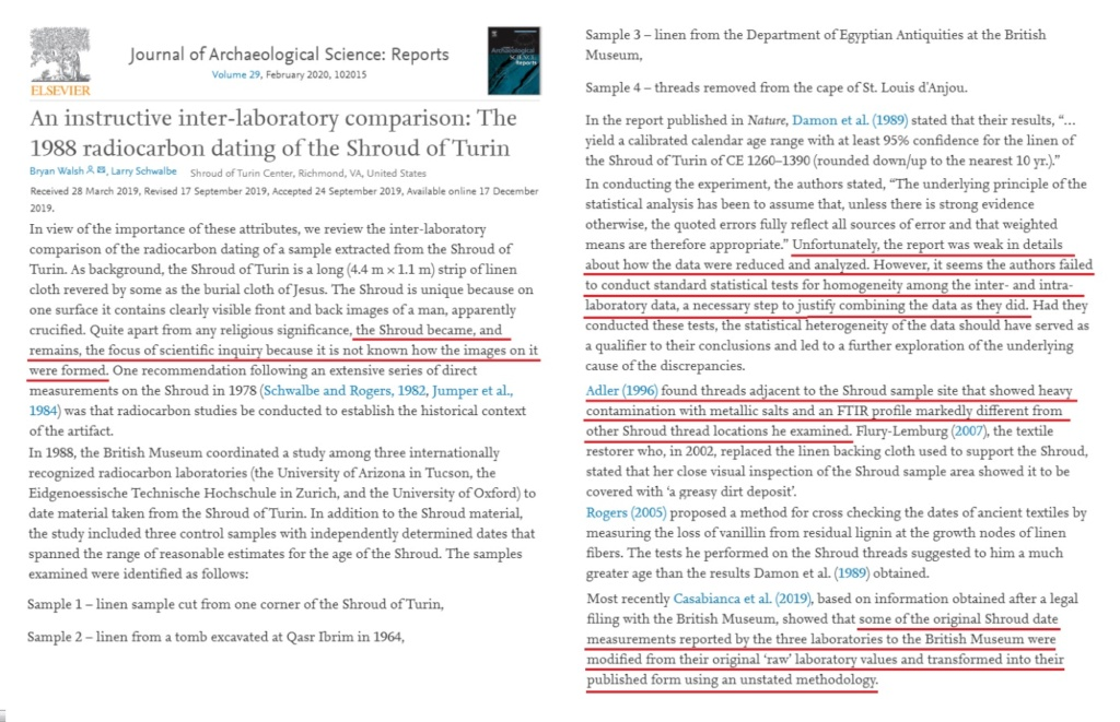 The shroud of Turin EXTRAORDINARY evidence of Christ's resurrection 125