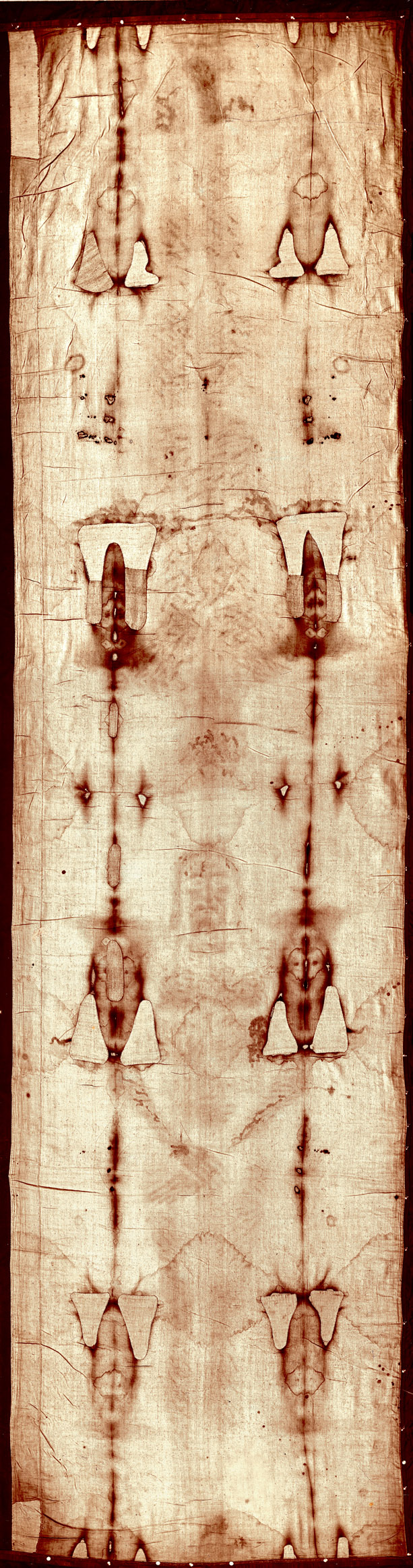 The shroud of Turin EXTRAORDINARY evidence of Christ's resurrection 2022