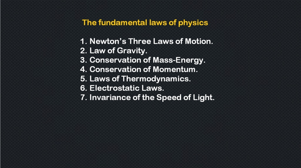 Do the laws of physics point to the existence of God? 218