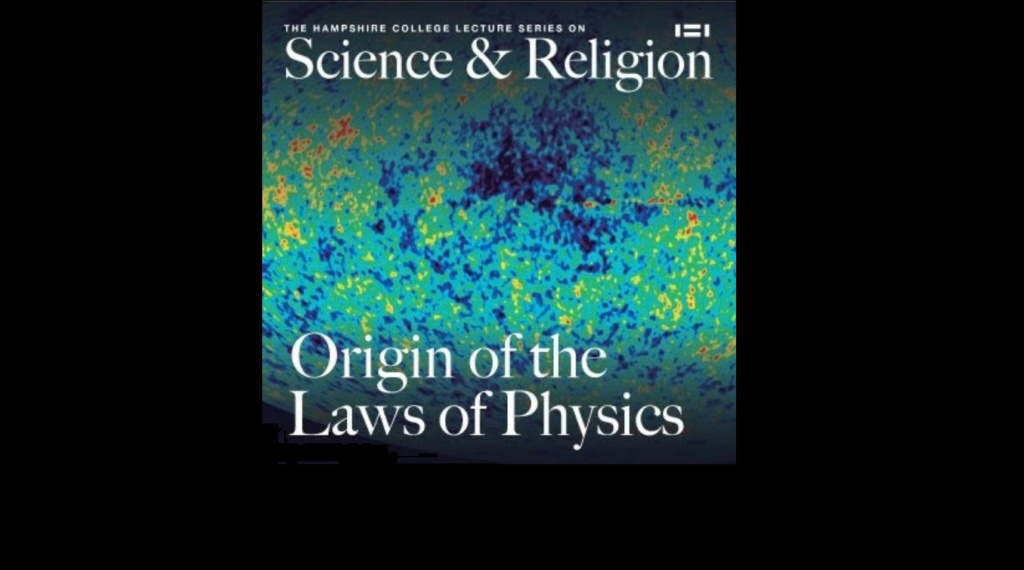 Do the laws of physics point to the existence of God? 2314