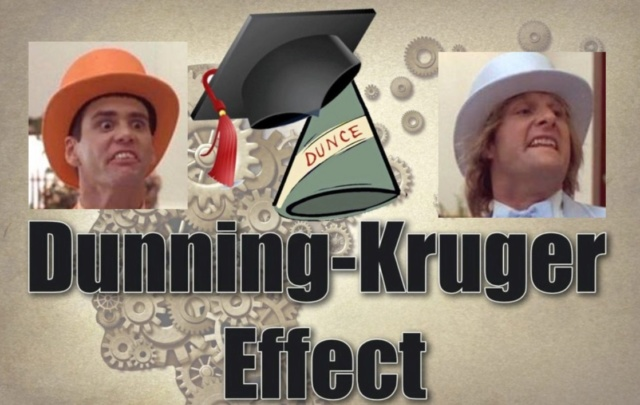 The Dunning Kruger effect 31959210