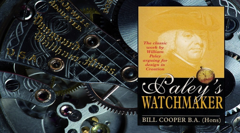 Has Paley's Watchmaker argument been debunked? 4310