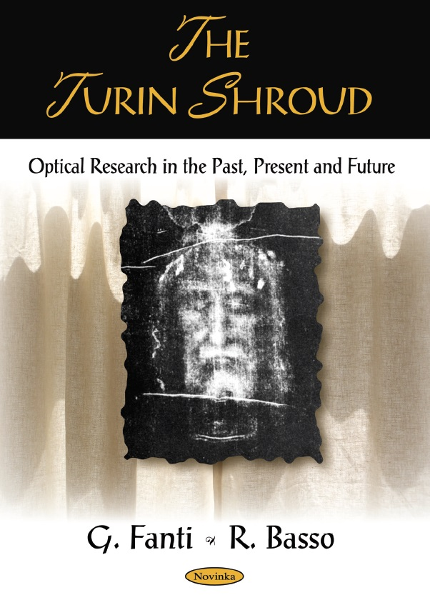 The shroud of Turin EXTRAORDINARY evidence of Christ's resurrection 925