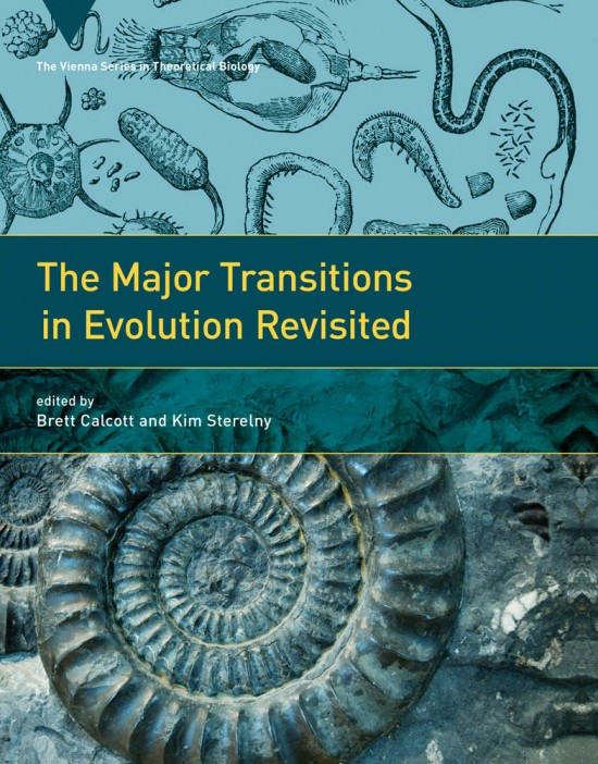 The major ( hypothesized) transitions in evolution _colli10