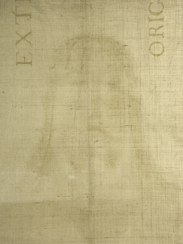 The shroud of Turin EXTRAORDINARY evidence of Christ's resurrection Fake_s10