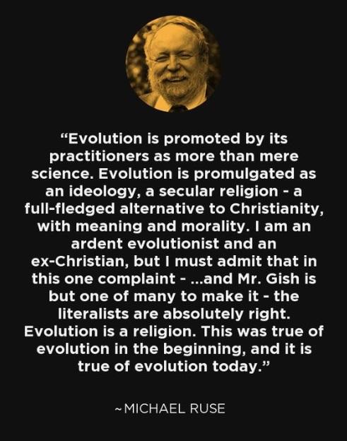 Is Evolution a Secular Religion? Ffffff10