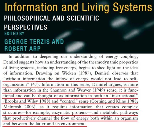 DNA - the instructional  blueprint of life Inform10